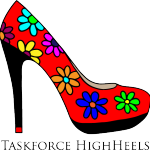Taskforce Highheels