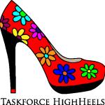 Taskforce Highheels